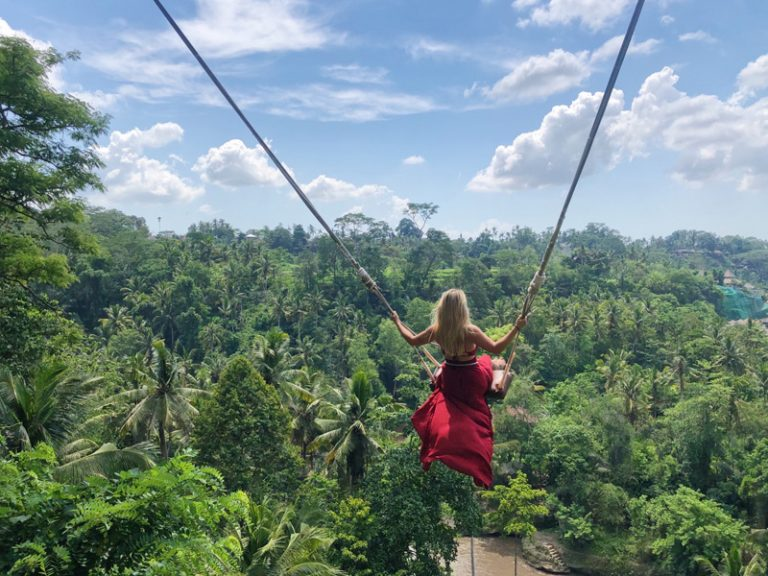 """Is Ubud Worth Visiting? Here Are 7 Unique Reasons To Say """"Yes!"""""""