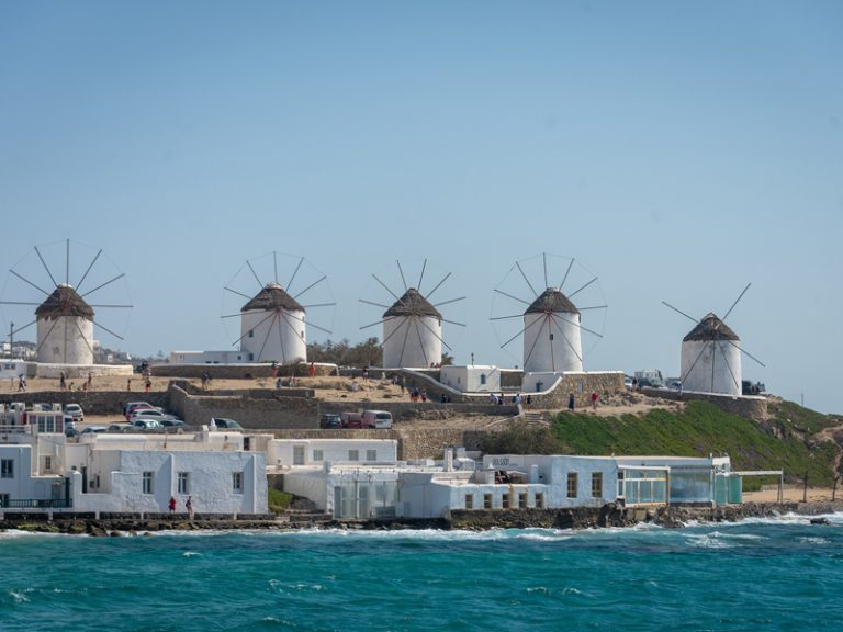 How to Spend 5 Days on Mykonos: The Ultimate Itinerary