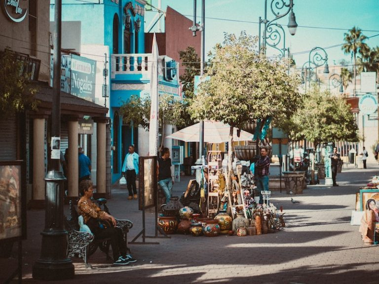 How Safe is Nogales, Mexico for Tourists? All You Need To Know