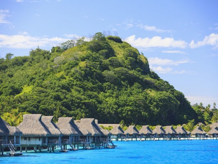 how much for a trip to Bora Bora