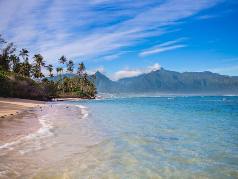 One Week in Hawaii: The Perfect 7 Day Itinerary