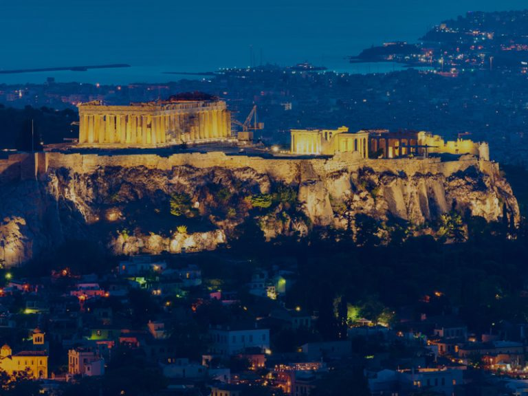 """Is Athens Worth Visiting? 7 Reasons to Make You Answer """"Yes!"""""""