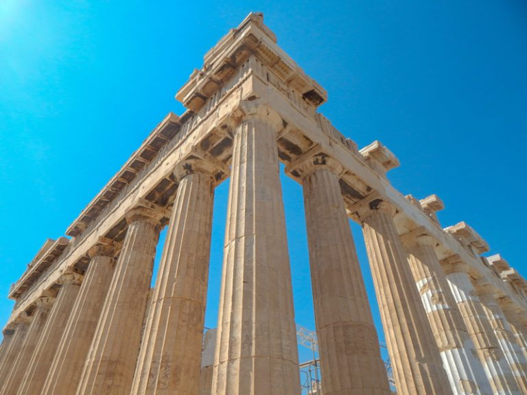 Is Athens Safe? How to Avoid the Scams and Beat the Pickpockets