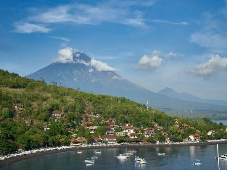 Where to Stay in Amed, Bali: The 7 Best Hotels and Resorts