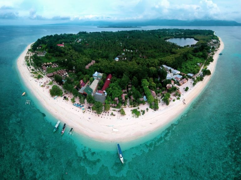 7 Reasons Why You'll Fall In Love With The Gili Islands