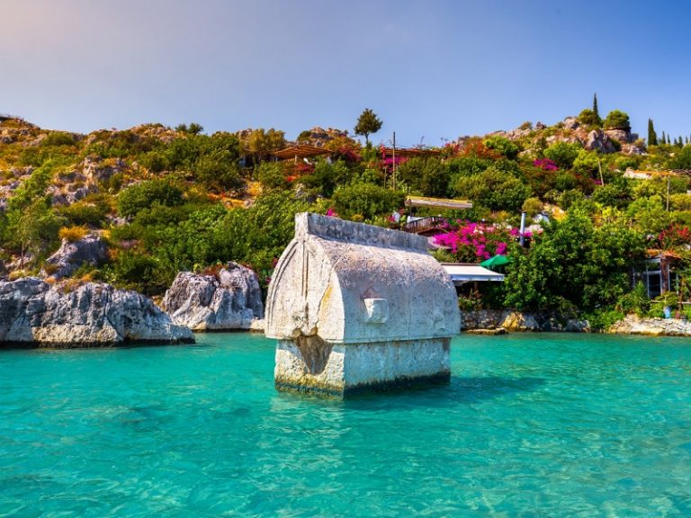 7 Unique Reasons Why Bodrum is Definitely Worth Visiting