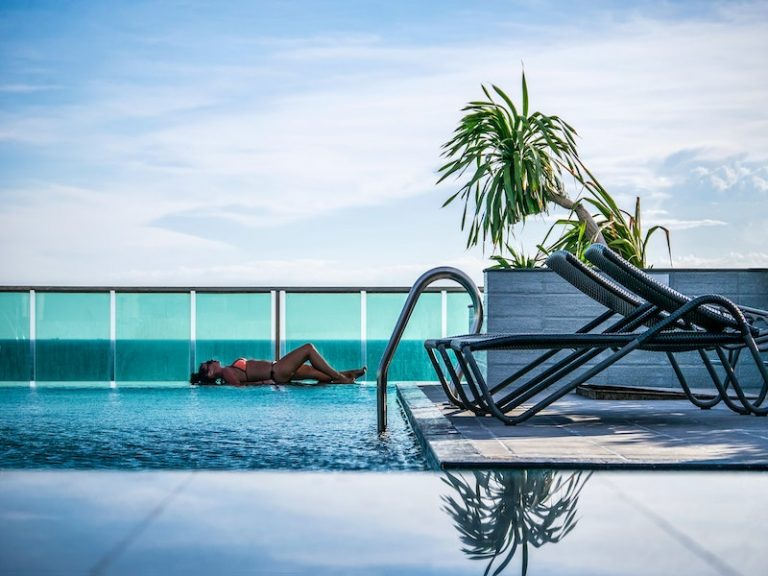 The 7 Best Hotels In Lisbon With A Rooftop Pool