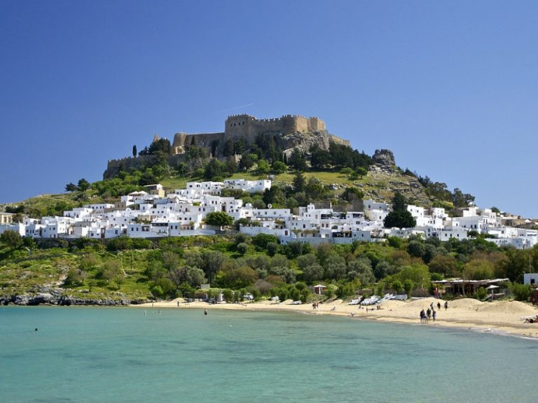 Rhodes or Crete? Greece's Largest Isle or a History Mecca?