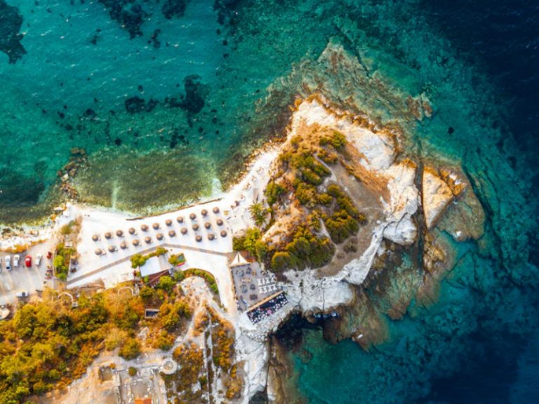 Zakynthos vs Thassos? Two Different Sides of Greece