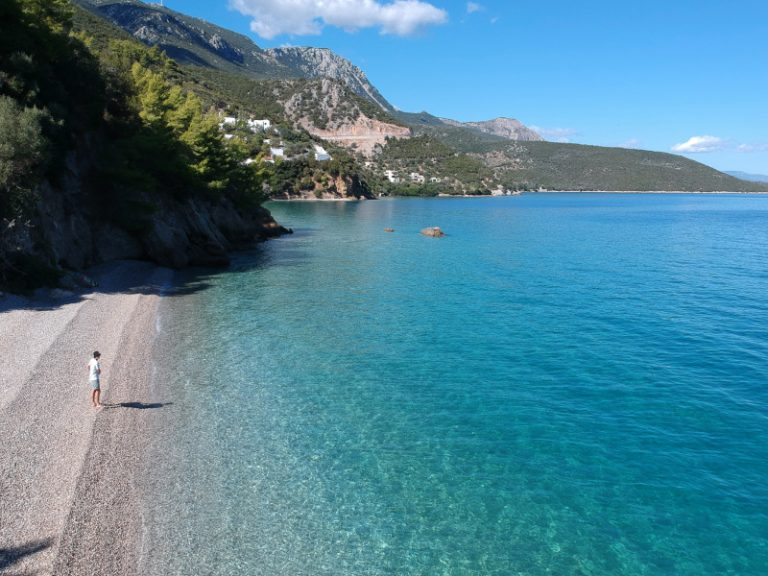 The 9 Best Holiday Destinations in Greece for 2021