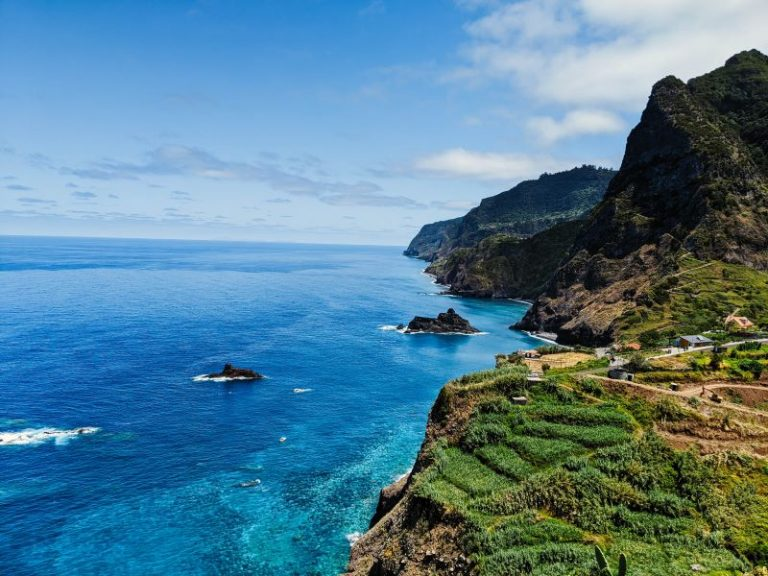 Where to Stay in Madeira For Hiking: The 7 Best Hotels